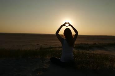 Hatha Yoga mit Ina Koshin